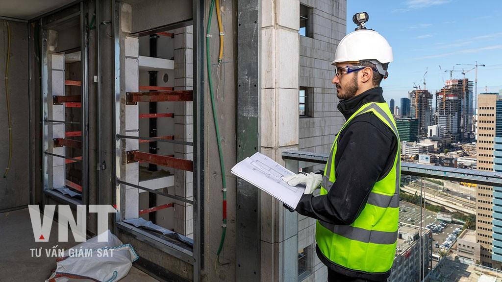 Không lâu nữa, trí tuệ nhân tạo (AI) sẽ được áp dụng để giám sát thi công xây dựng công trình tại Việt Nam