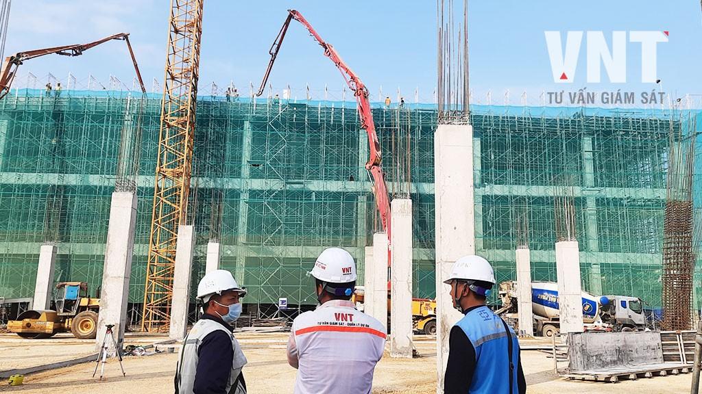 Tuyển dụng kỹ sư giám sát xây dựng và cơ điện (M&E) cho dự án...
