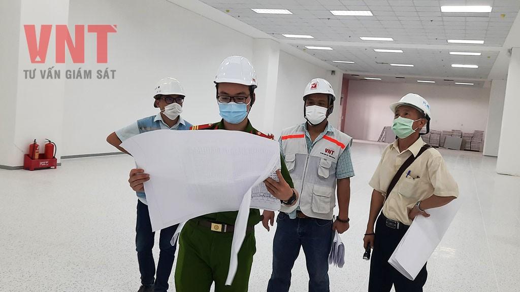 QCVN 06:2021/BXD - Quy chuẩn kỹ thuật quốc gia về An toàn cháy cho nhà và công trình