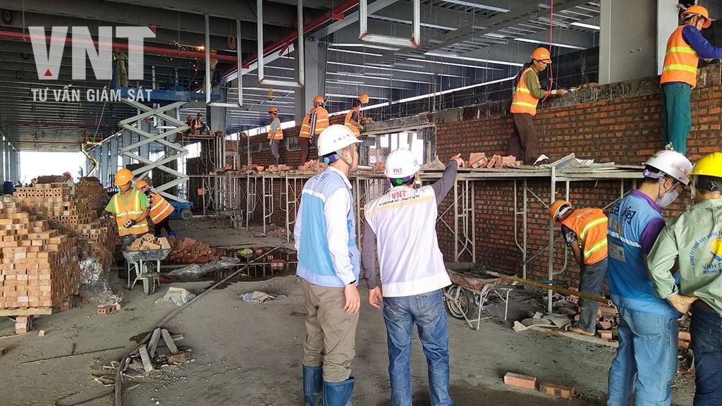 Thông tư số 06/2021/TT-BXD - Quy định về phân cấp công trình xây...