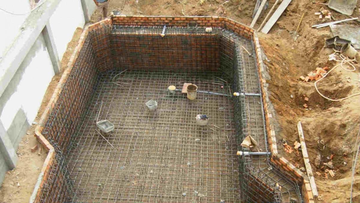 TCVN 5641:2012 - Bể chứa bằng bê tông cốt thép - Thi công và nghiệm thu