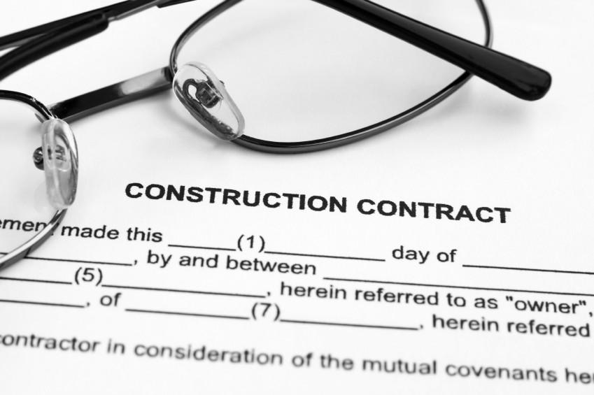 Nghị định 48/2010/NĐ-CP - Về hợp đồng trong hoạt động xây dựng