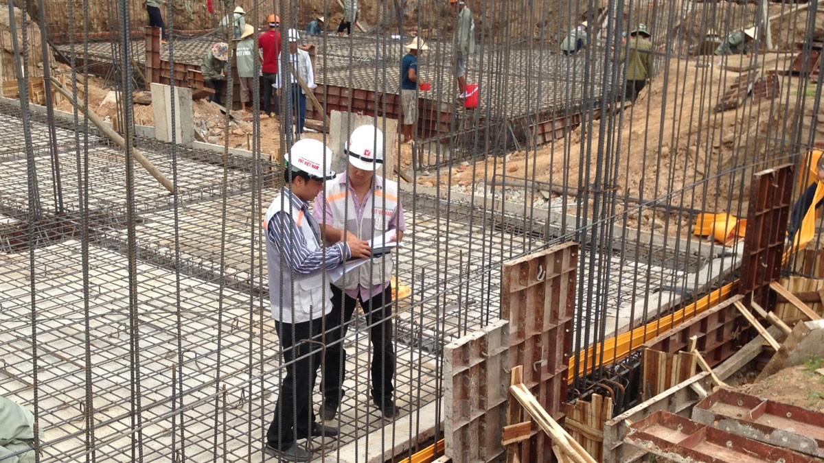 Tuyển dụng kỹ sư tư vấn giám sát xây dựng dân dụng