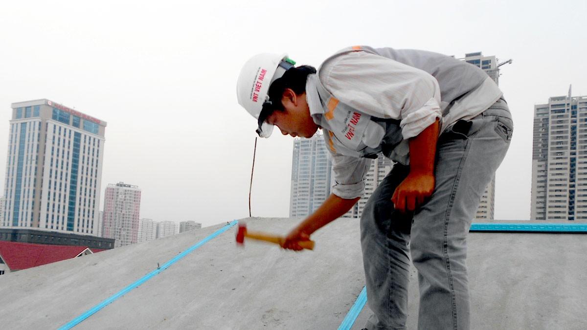 Hủy bỏ quy định bắt buộc ''chứng nhận đủ điều kiện an toàn chịu lực, chứng nhận sự phù hợp về chất lượng'' đối với công trình xây dựng