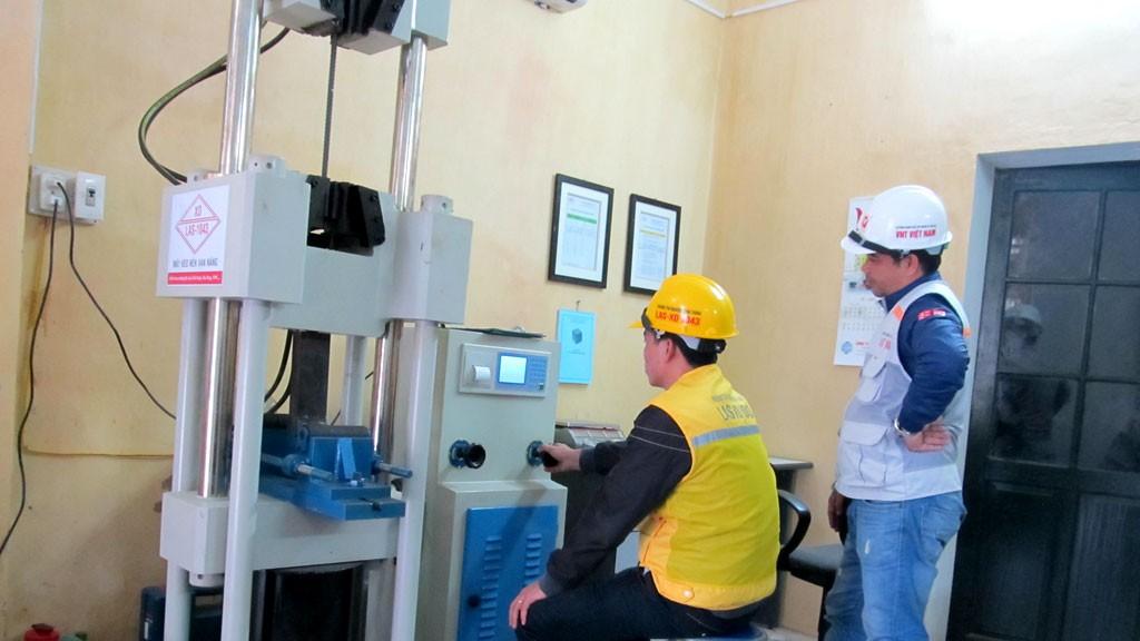 TCVN 197-1:2014 - Vật liệu kim loại - Thử kéo - Phần 1: Phương pháp thử ở nhiệt độ phòng