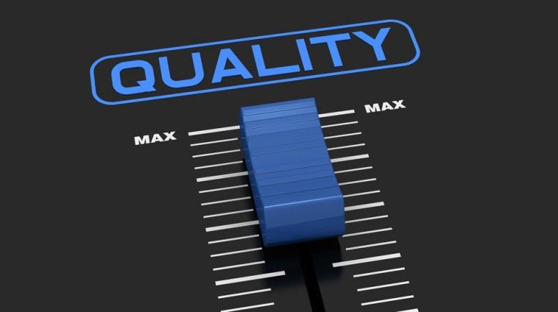 Chính sách chất lượng