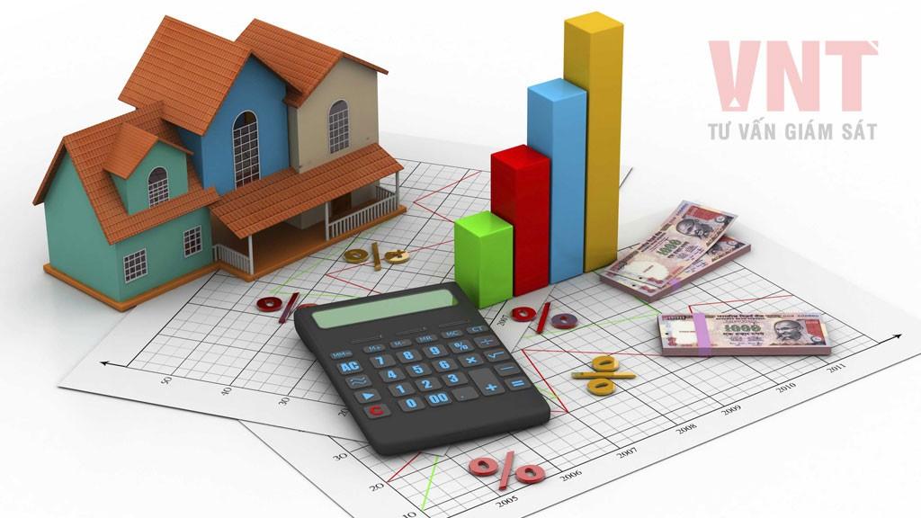 Thông tư 06/2016/TT-BXD - Hướng dẫn xác định và quản lý chi phí đầu tư xây dựng
