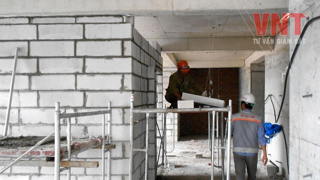 Thông tư 13/2017/TT-BXD - Quy định sử dụng vật liệu xây không...