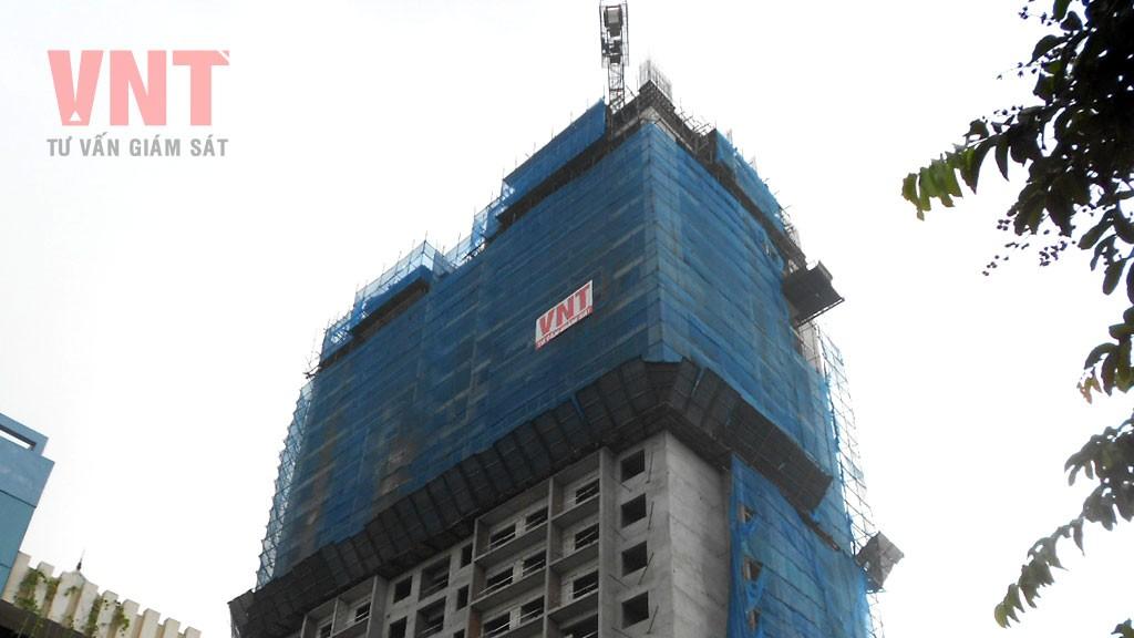 Thông tư 02/2018/TT-BXD - Quy định bảo vệ môi trường trong thi công xây dựng công trình