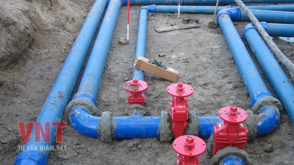 TCVN 11221:2015 - Ống thép cho đường nước và đường nước thải