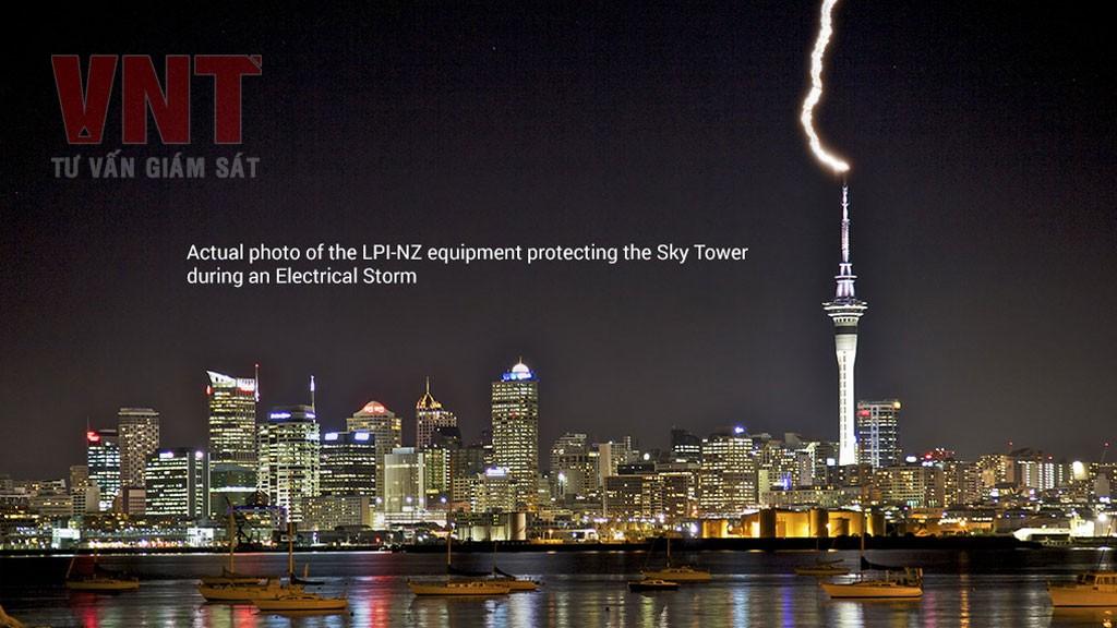 TCVN 8071:2009 - Công trình viễn thông - Quy tắc thực hành chống...