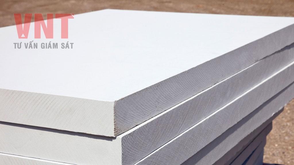TCVN 7950:2008 - Vật liệu cách nhiệt - Vật liệu canxi silicat