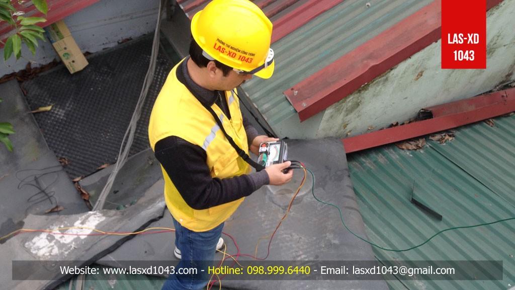 TCVN 9888-3:2013 (IEC 62305-3:2010) - Bảo vệ chống sét - Phần 3: Thiệt hại vật chất đến kết cấu và nguy hiểm tính mạng