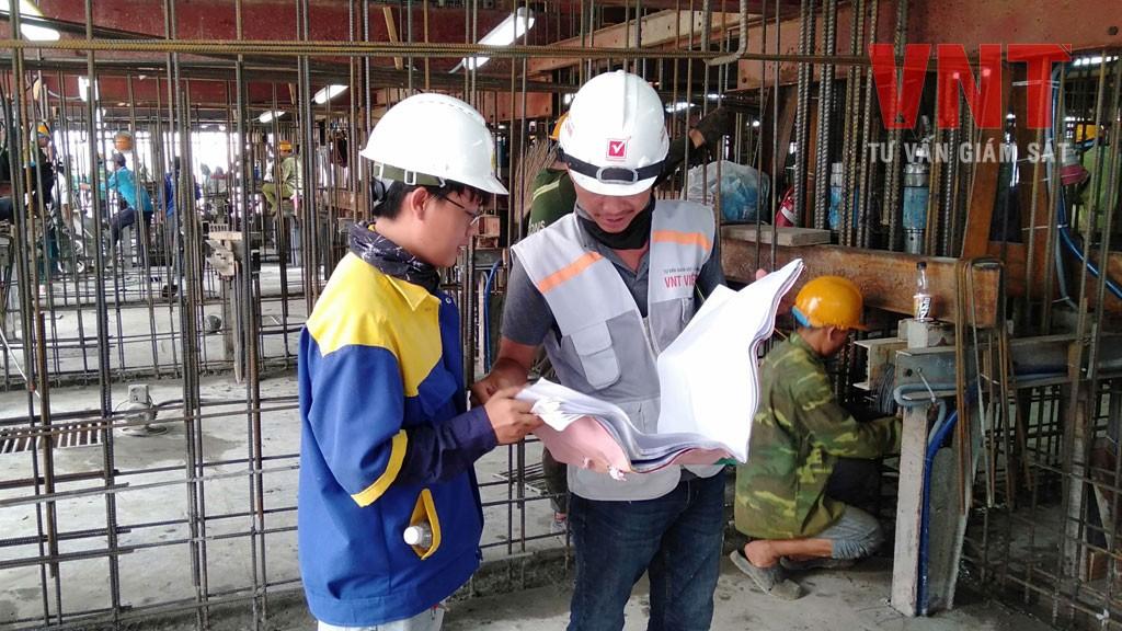 Yêu cầu về bằng cấp chứng chỉ đối với Cán bộ kỹ thuật nhà thầu