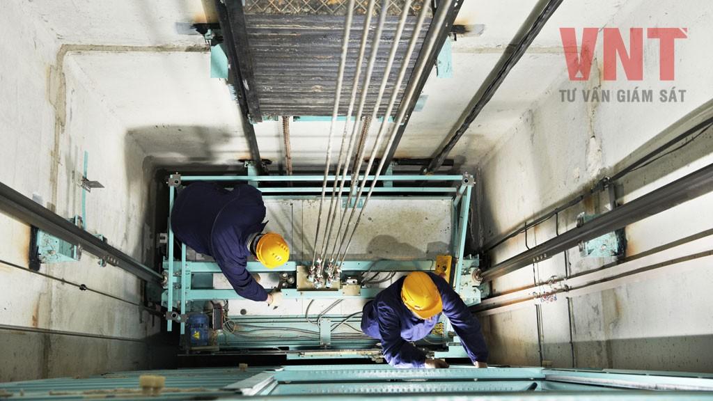TCVN 7550:2005 - Cáp thép dùng cho thang máy - Yêu cầu tối thiểu