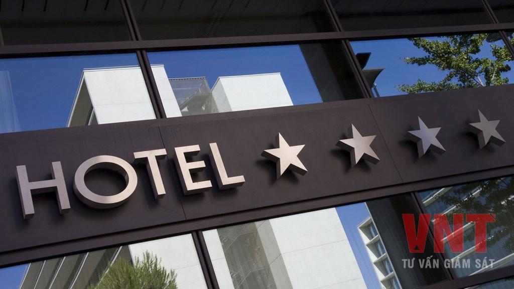 TCVN 4391:2015 - Khách sạn - Xếp hạng