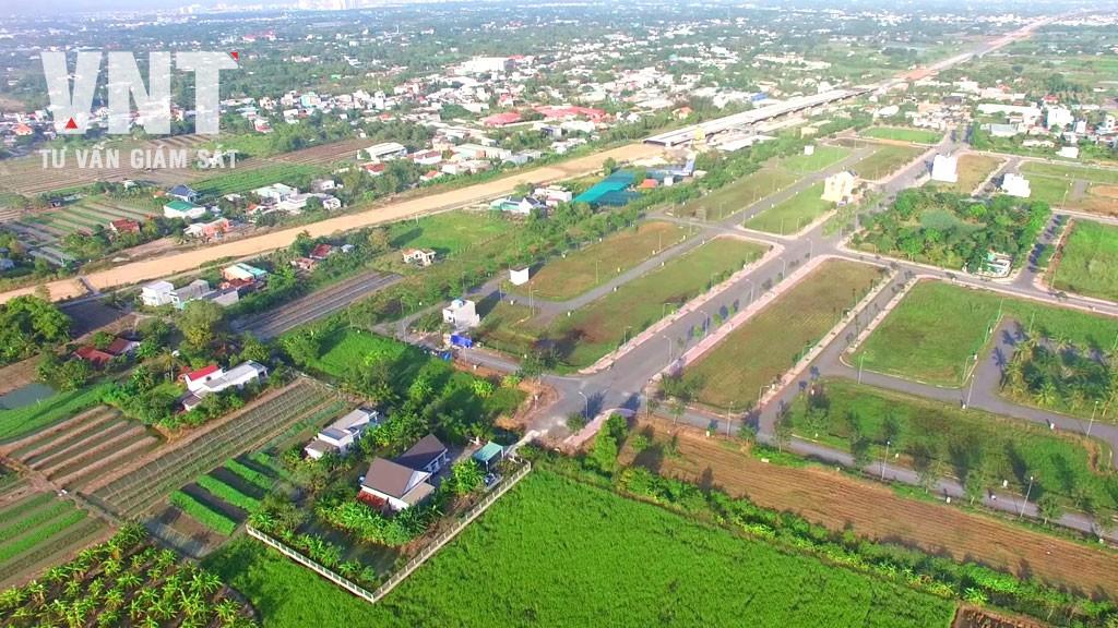 TCVN 4454:2012 - Quy hoạch xây dựng nông thôn - Tiêu chuẩn thiết...