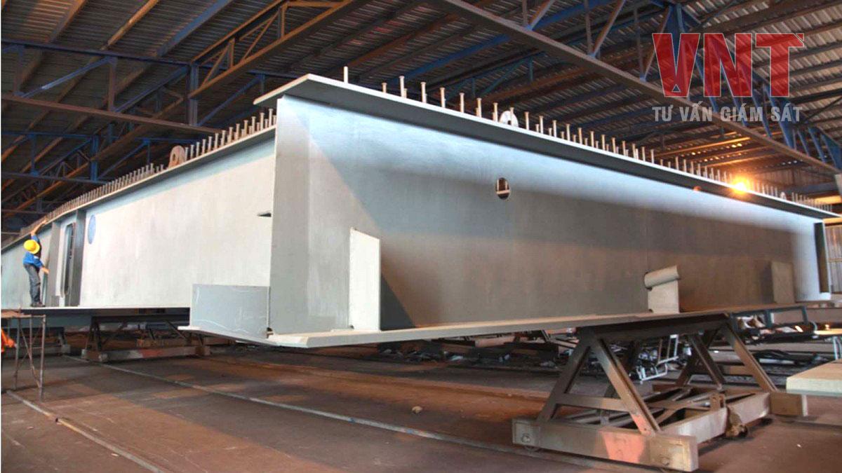 TCVN 8790:2011 - Sơn bảo vệ kết cấu thép - Quy trình thi công và nghiệm thu