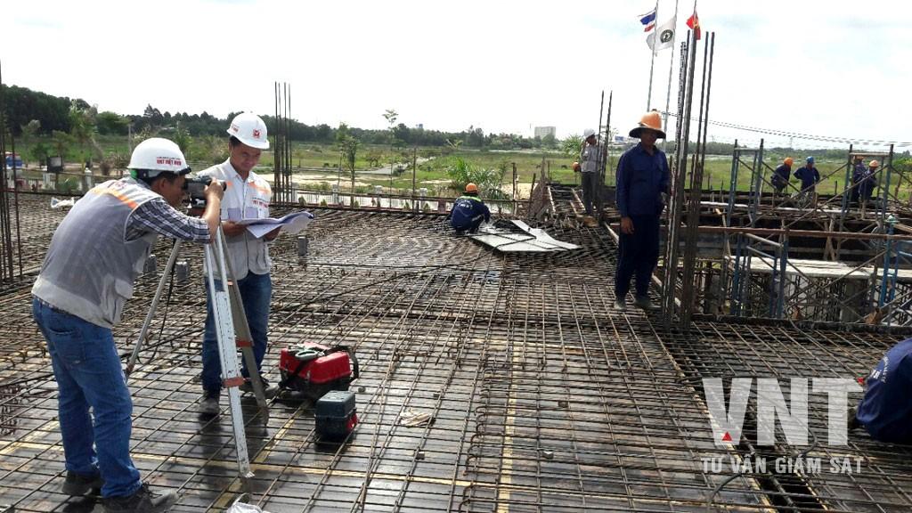 Phạm vi công việc của tư vấn giám sát xây dựng công trình