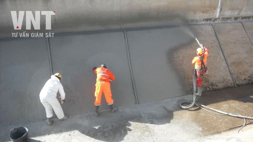 TCVN 11839:2017 - Hệ bảo vệ bề mặt bê tông - Yêu cầu kỹ thuật và phương pháp thử