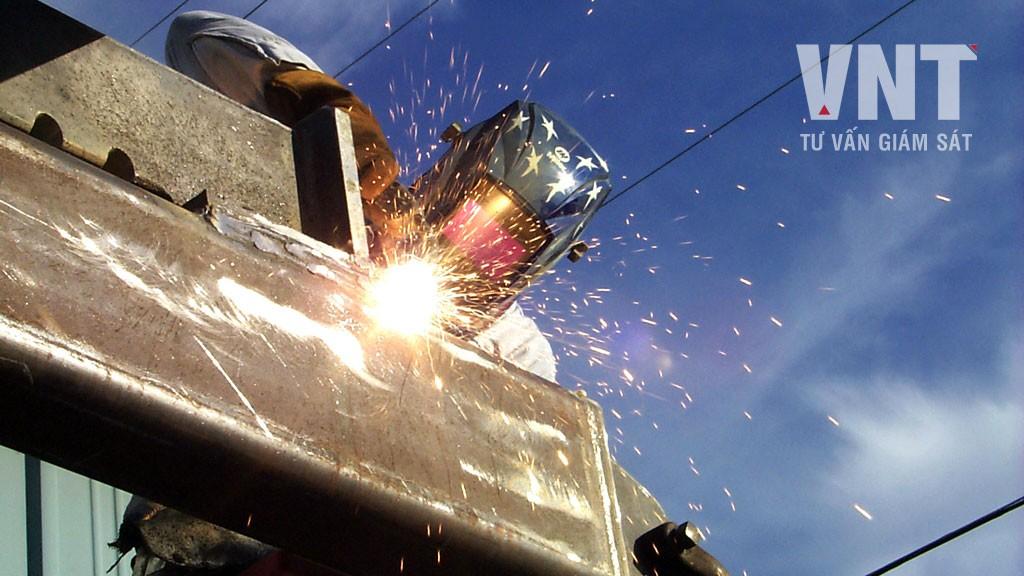QCVN 03:2011/BLĐTBXH - An toàn lao động đối với máy hàn điện và...