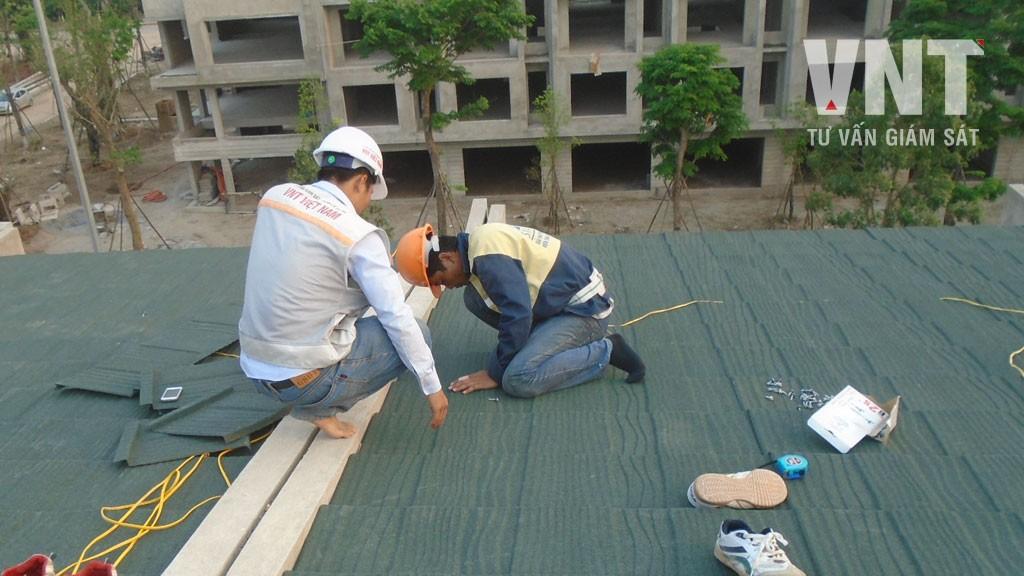 Quy định về ghi chép Nhật ký thi công xây dựng công trình