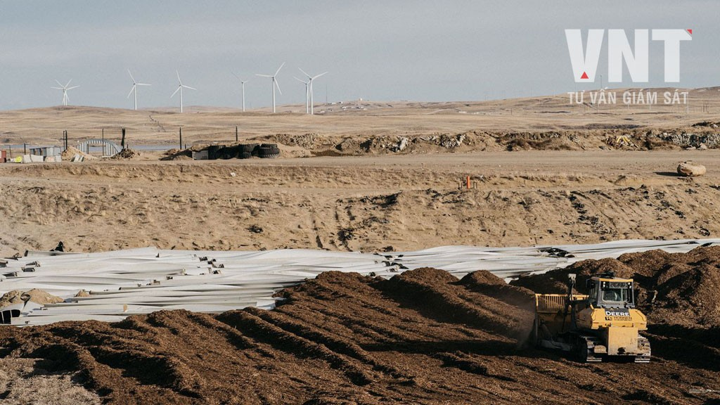 Điện gió cũng không hoàn toàn sạch, các nhà khoa học đang đau đầu nhưng chưa xử lý được vấn đề này