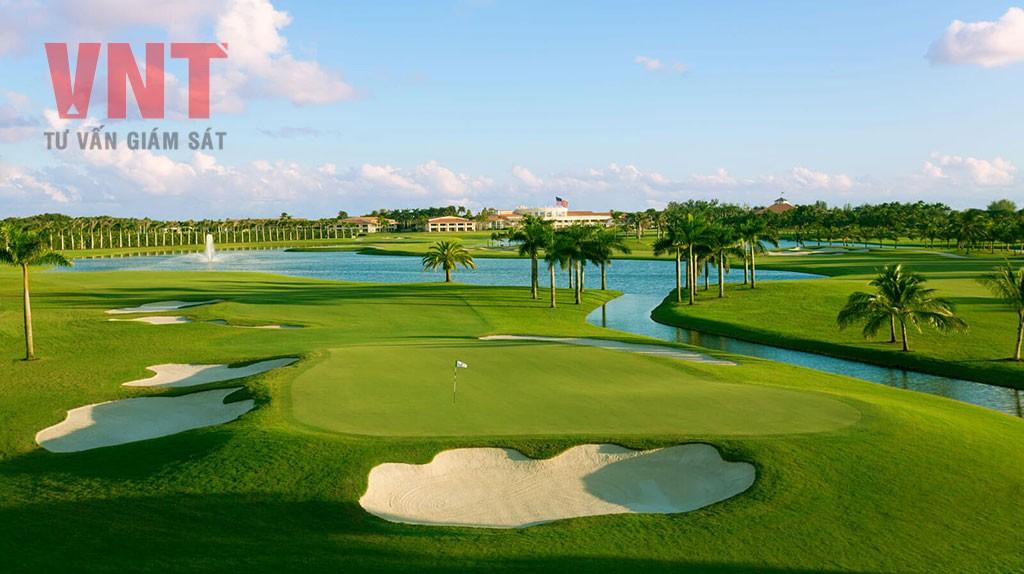 Nghị định số 52/2020/NĐ-CP - Về đầu tư xây dựng và kinh doanh sân golf