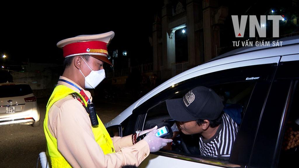 11 vi phạm giao thông bị tước bằng lái theo dự thảo luật mới