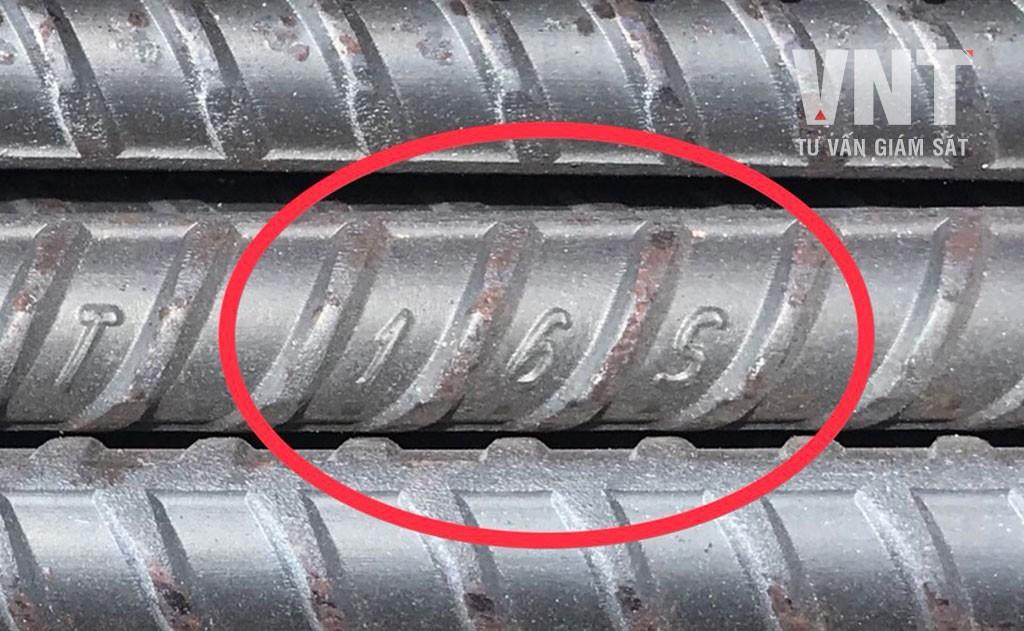 Thép cốt bê tông - Ký hiệu S hoặc S4 là gì, tương đương với mác thép bao nhiêu?
