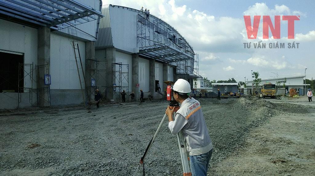 Khái toán chi phí xây dựng - Suất vốn đầu tư xây dựng nhà xưởng, nhà công nghiệp