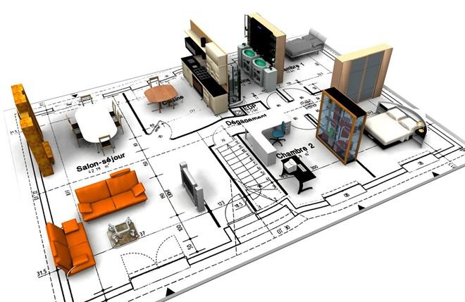 bản vẽ thiết kế thi công xây dựng công trình