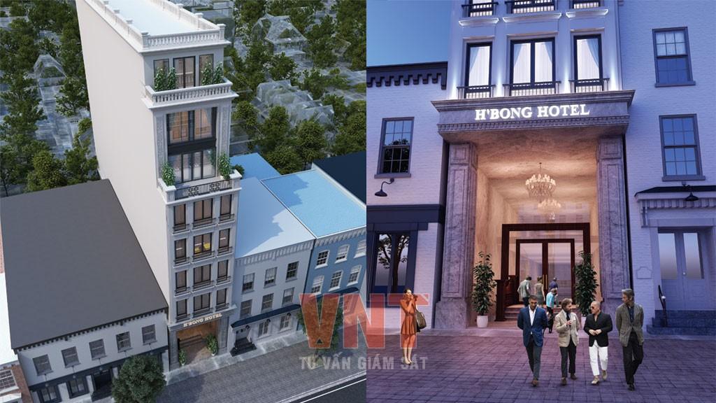 Khách sạn 211 Hàng Bông