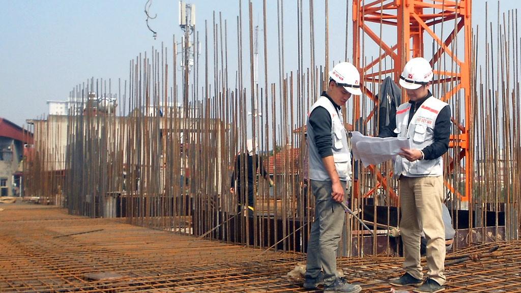 Tư vấn giám sát xây dựng công trình - Chứng chỉ năng lực hạng 1