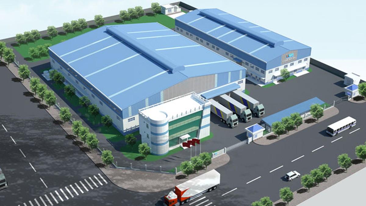 Trung tâm nghiên cứu ứng dụng công nghệ, sản xuất thiết bị điện tử Zodtech